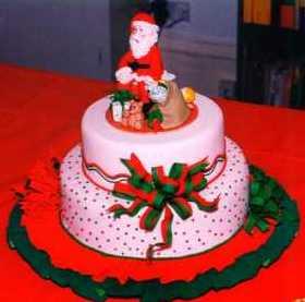 Un mas feliz cumpleaños para Pachi!!! Santa